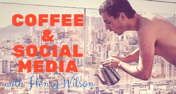 Podcast: How to Maximise Social Media Engagement in Specialty Coffee