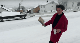 VIDEO: How To Take Your Morning Coffee 'Like a Boss'