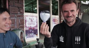 Saša Šestić: How to Make a Custom V60 Brewer at Origin
