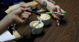 How to Organize a Latte Art Throwdown in 7 Steps