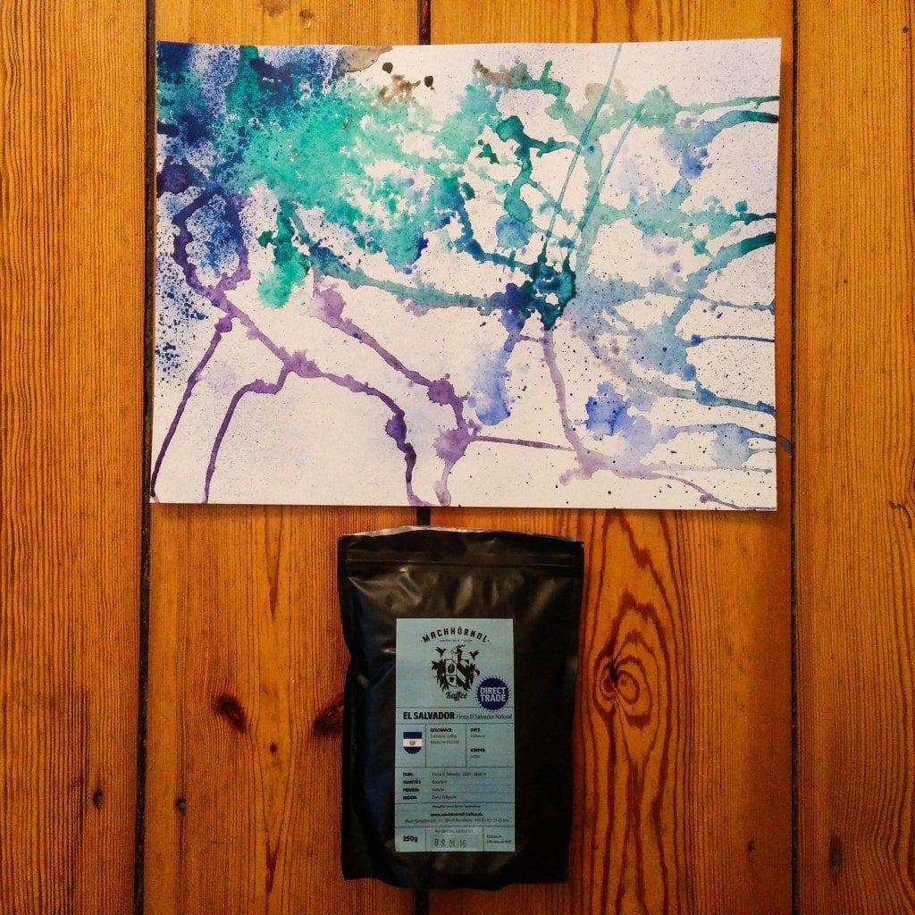 Machörndl coffee