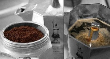 Bialetti Moka Pot Brewing Tips: 2 Educational Video Guides #Crema