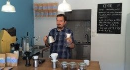 Specialty Coffee in Slovenia: From the Cezve to the Brew Bar