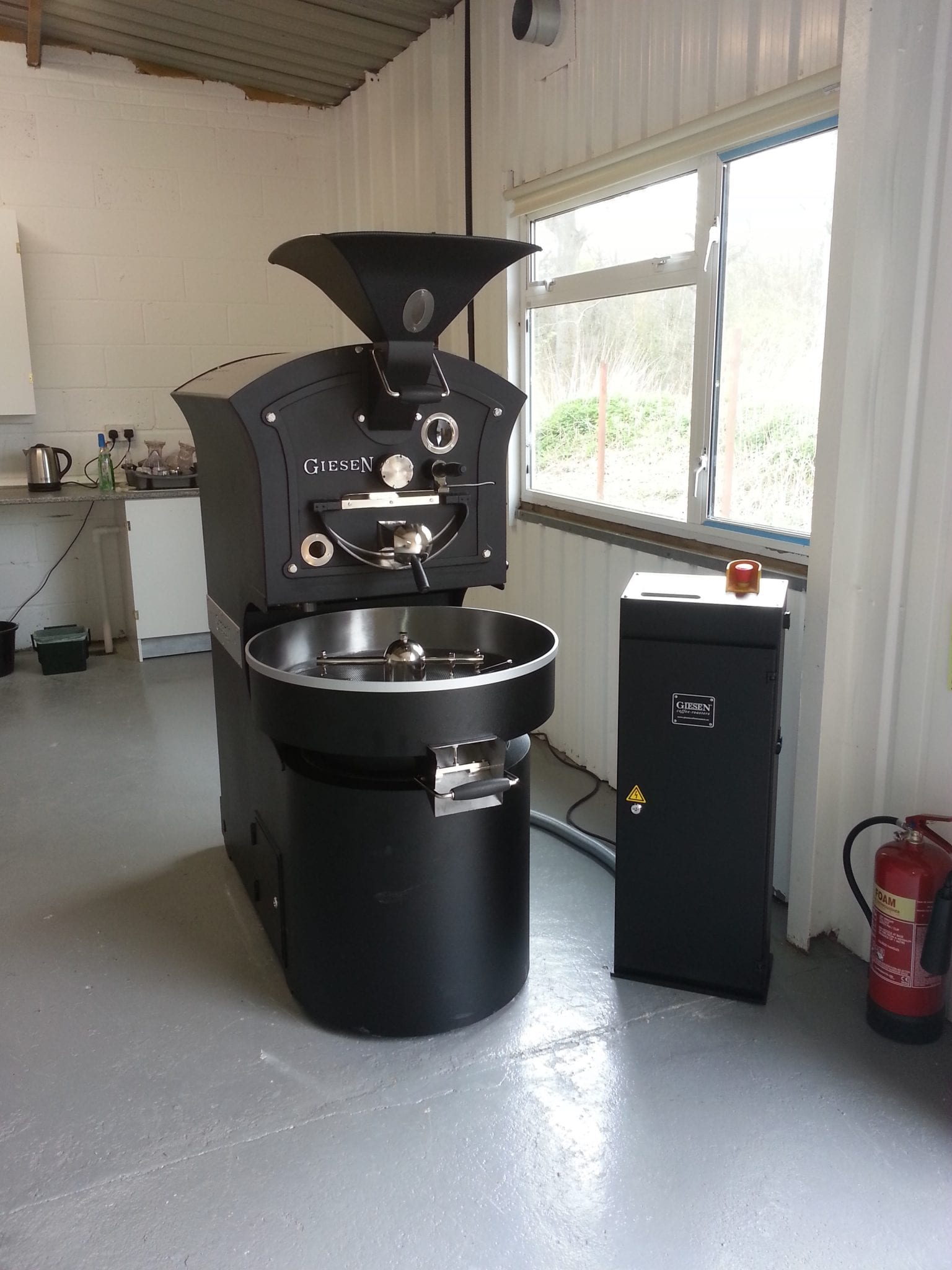 How To Become An Artisan Coffee Roaster The Basics