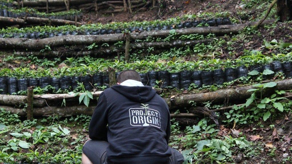 Project Origin Honduras
