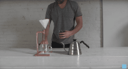 DIY VIDEOS: How to Make 3 Types of Pour Over Stands
