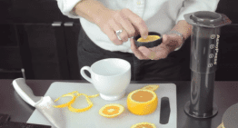 VIDEO: 3 Tricks You Never Thought of Doing With Your AeroPress