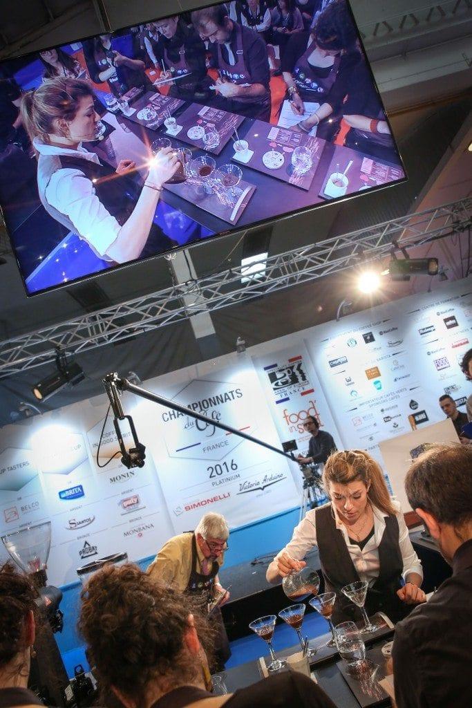 scae french barista championships