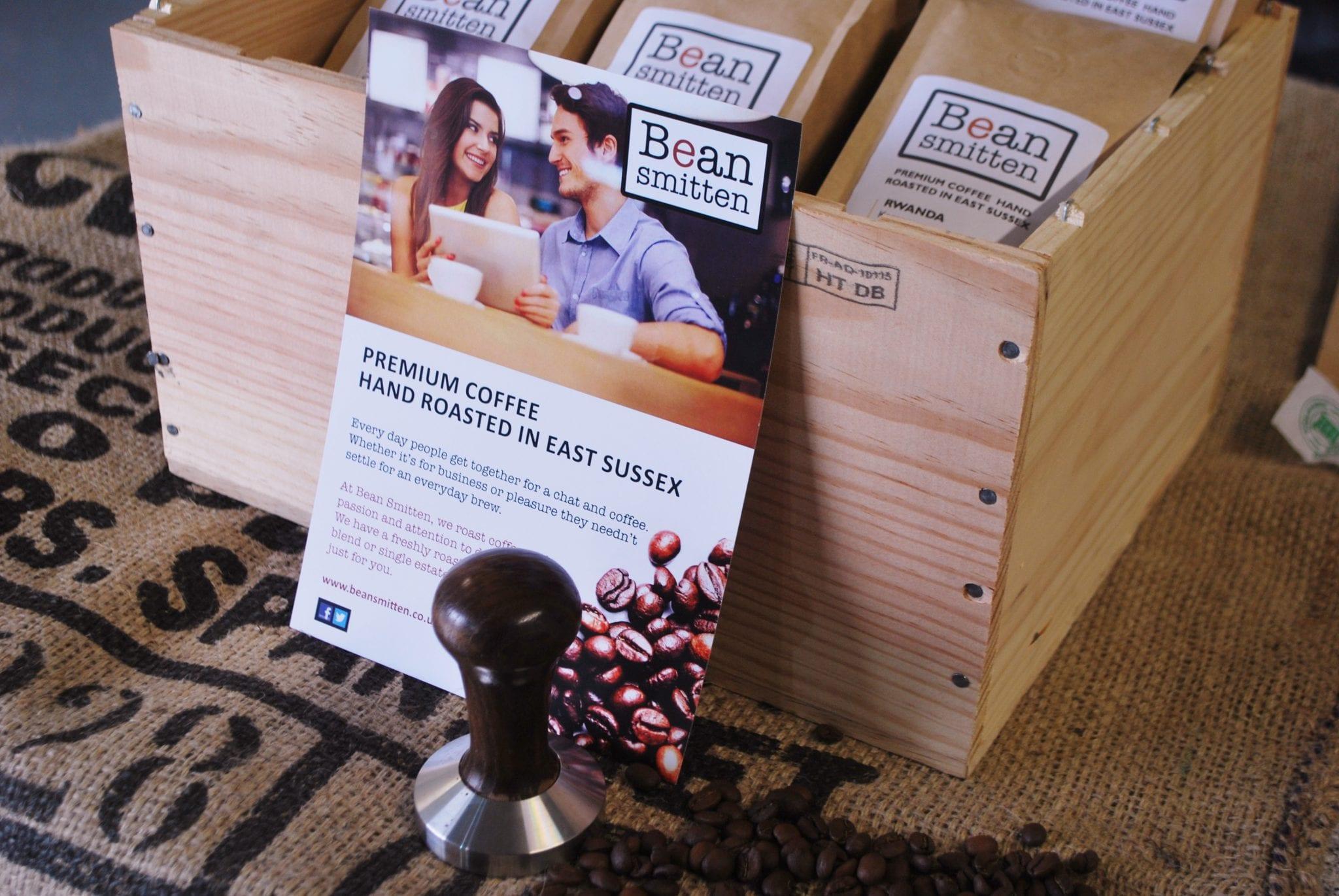 Coffee Roasting Business Plan