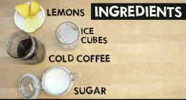 Video: How to Make 9 National Coffees in 180 Seconds