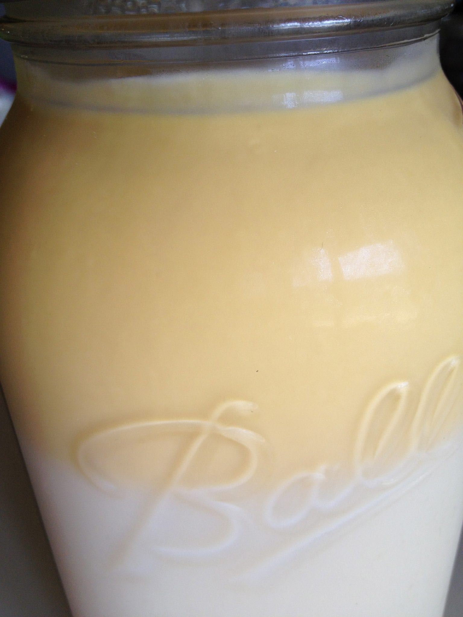 Coffee without milk i know how you feel inside i ve been there - Ball Jar Fat Separating In Milk