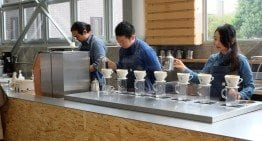 Japan: 3 of Tokyo's Must-Visit Specialty Coffee Towns