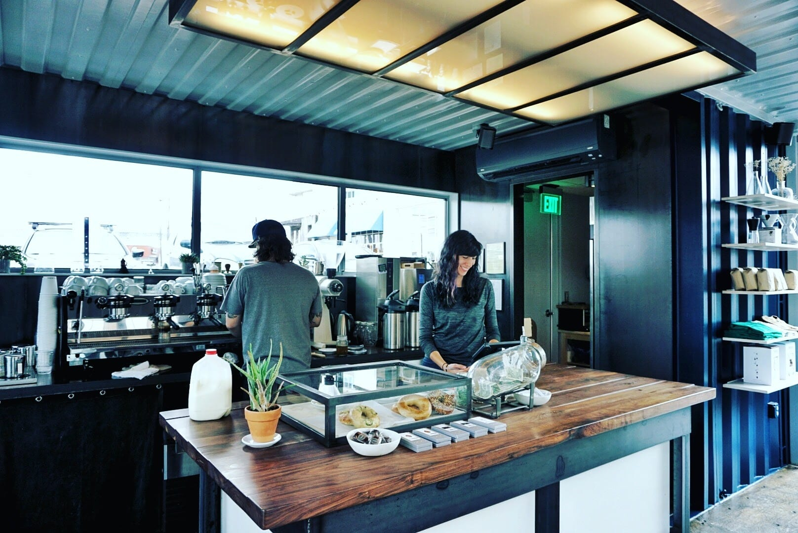 5 Atlanta Specialty Coffee Shops to Visit During SCAA 2016 | Perfect