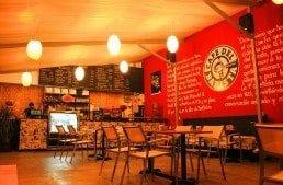 5 Must-Visit Specialty Coffee Shops in San José, Costa Rica