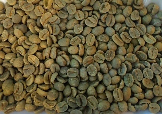 brazil natural coffee