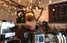 5 Must-Visit Specialty Coffee Shops in San Salvador, El Salvador