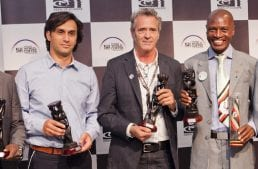 Know a Coffee Professional Deserving of an SCAE Excellence Award?