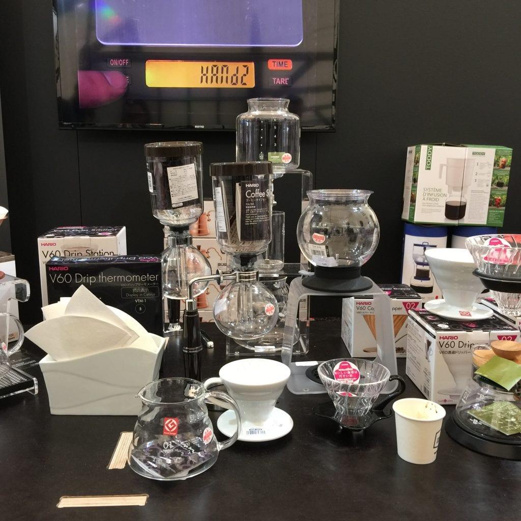 hario product range