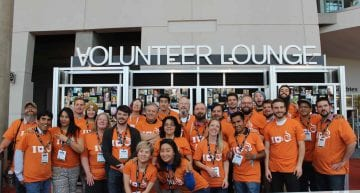 4 Reasons Why You Should Volunteer for #SCAA2017