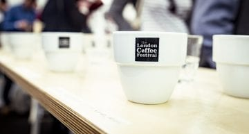 Why Choose Coffee? Baristas of The 2016 London Coffee Festival