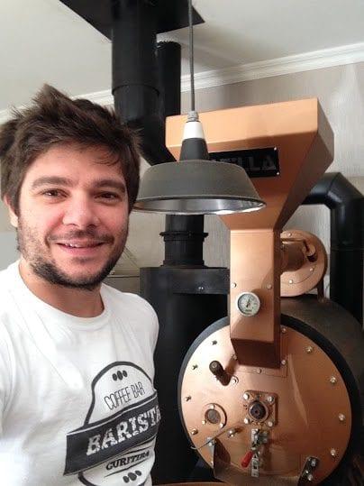 Leo Moco – Brazil