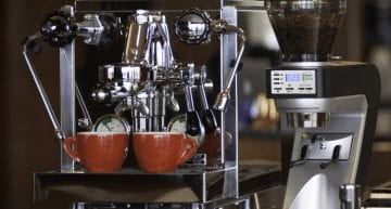 Interview: How Is The Baratza Sette Revolutionizing Grinder Technology?