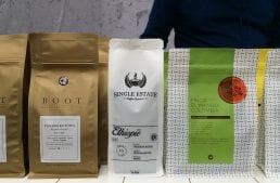 Roaster Life: 6 Factors to Consider When Selecting Coffee Packaging