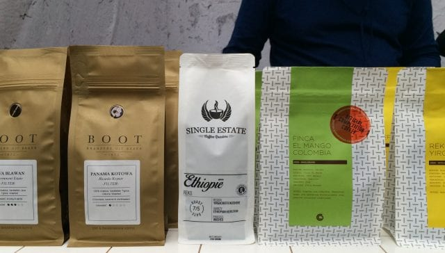Image Result For Types Of Coffee