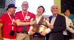 Watch the 2016 World Barista Championship (WBC) in Dublin via LIVE STREAM