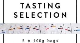 AeroPress Bundle & Horsham Coffee Tasting Selection Giveaway