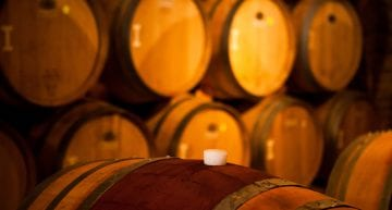 Why You Have to Try Coffee Aged in a Wine Barrel