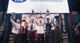 4 2016 World Barista Competitors to Watch Out for Next Year