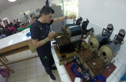 Coffee Roasters: Order Non-Profit 85+ Auction Lots in 5 Steps
