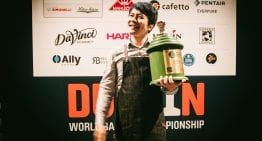5 Winning World Barista Championship Performances