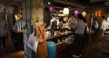 Specialty to Gimmick: 4 Must-Visit Coffee Shops in Seoul, Korea