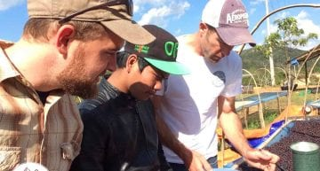 Xam Tai, Laos: The Birth of Specialty Coffee Farming