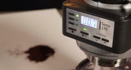 The Baratza Sette 270: 2 VIDEOS Testing Coffee's Must-Have Prosumer Grinder