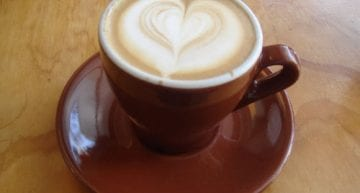 Heart and Soul: A VIDEO Guide to Pouring Your First Latte Art