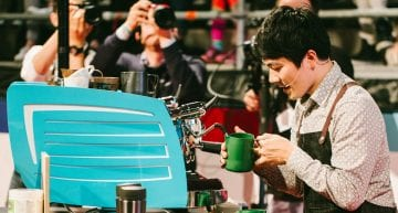 World of Coffee 2016, Dublin: What Did You Miss?