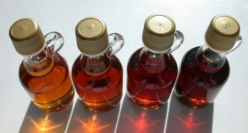 Coffee Cocktails: The 3 Rules for Using Syrup