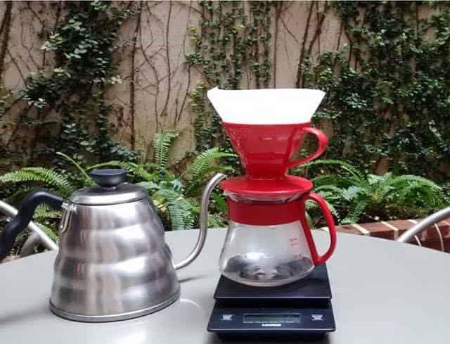 Yauco Coffee