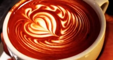 Revisiting The Heart: A VIDEO Guide to Complex Heart Latte Art