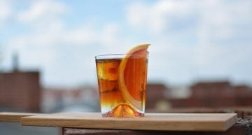 4 Cold Brew Cocktails Perfect for Summer