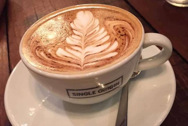 Single Origin cafe