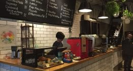 Café-Hopping in Hong Kong: An Itinerary