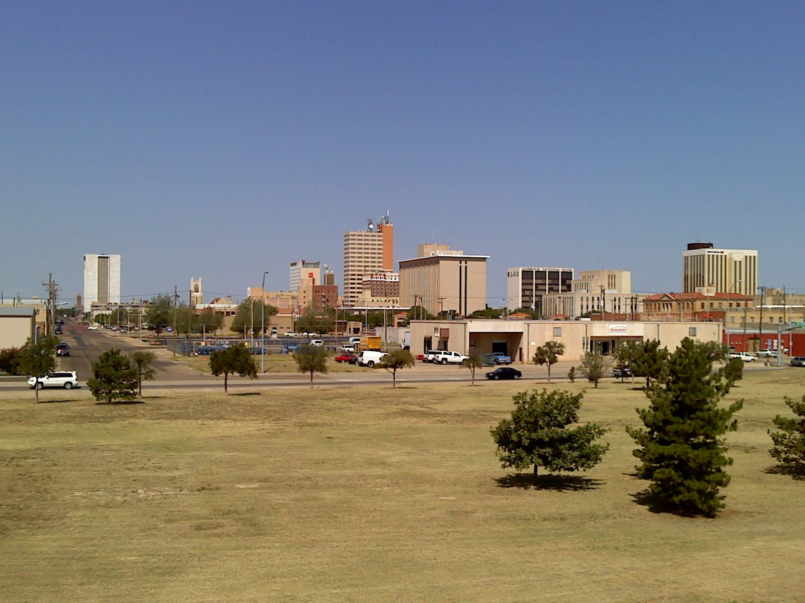 state lubbock