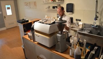 3 Must-Visit Specialty Coffee Shops in Lubbock, Texas