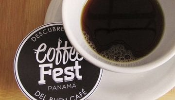 Introducing Panama's First Public Specialty Event: Coffee Fest