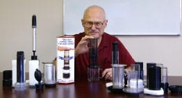Interview: How Did Alan Adler Invent The AeroPress?