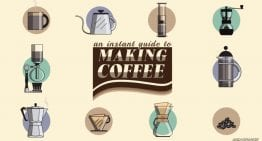 Learn How to Use 6 Brewing Methods in This 75-Second VIDEO